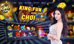 king fun lua dao