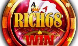 rich68 win