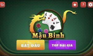 game bai mau binh offline