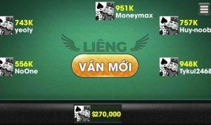 game bai lieng online