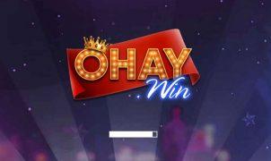 ohay win