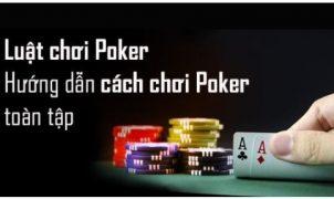 cach choi bai poker